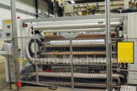 ER-WE-PA Davis Standard 3 Layer - Used Multi-layer Cast Film Line