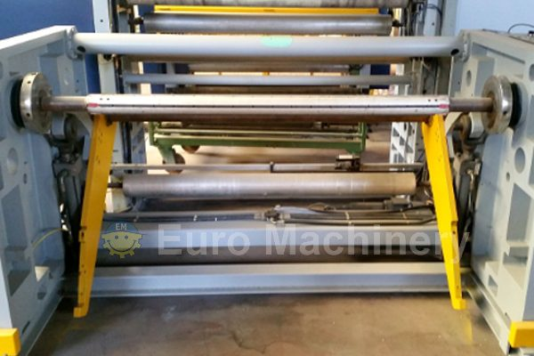 Used CI Flexo Printers for Sale | Buy Secondhand Flexo Printers from