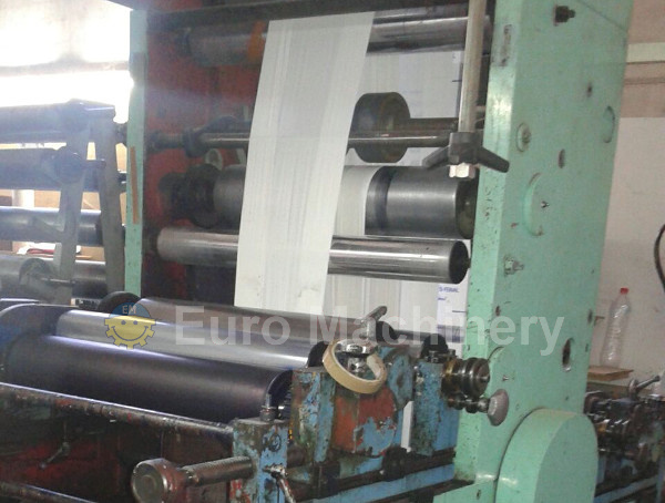 Used Printing Presses for sale | But Secondhand Printing