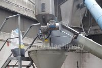 Delco 130mm - used recycling line