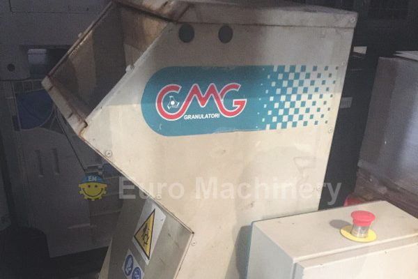 CMG S1730 - Used Granulator