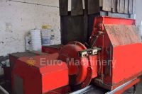 Weima Weima WLk 12 - Used Shredder