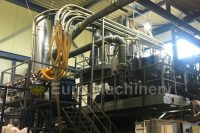 Battenfeld Gloucester Engineering - Used Multi-layer Cast Film Line