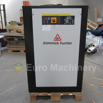 Domnick Hunter CRD1320 - Used Compressor