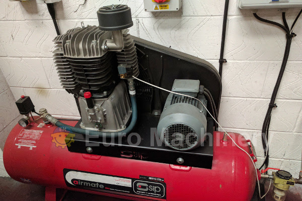 Airmate SIP - Used Air Compressor