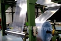 Kuhne K90E/K45 - Used Sheet Extrusion Line