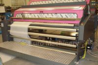 925 Offmar Parsifal bag making machine for foam