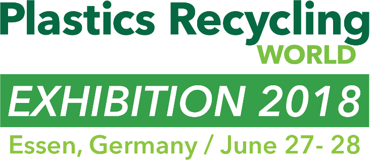 Come and Meet Euro Machinery at the Plastic Recycling World Exhibition in Essen 2018