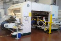 Used Galileo Vacuum System SLITTER MSR25 - Euro Machinery