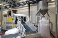 Used NGR S:GRAN 65 V HD recycling machine