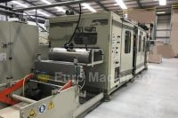 Secondhand TFT FCS 720 HS Thermoforming Machine