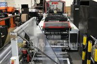 1661 Hudson-Sharp 1750W Wicket bag machine for sale by Euro Machinery