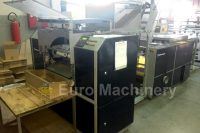 Secondhand ROLL-O-MATIC COMBI T- Used bag making machine.