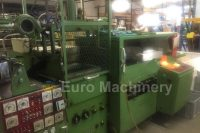 Used Thermoforming Plant with Blister Machines and Forming machine