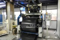 Kiefel - Fantastic Mono-Extruder for sale | Blown film extrusion systems