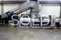 Secondhand INTAREMA 1310 TVEplus HG - Recycling line / Repelletizing line