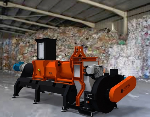Plasmaq – Recycling Systems