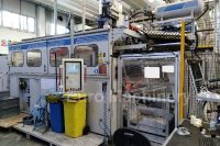 Secondhand TFT IMC-B-740 - Thermoforming line