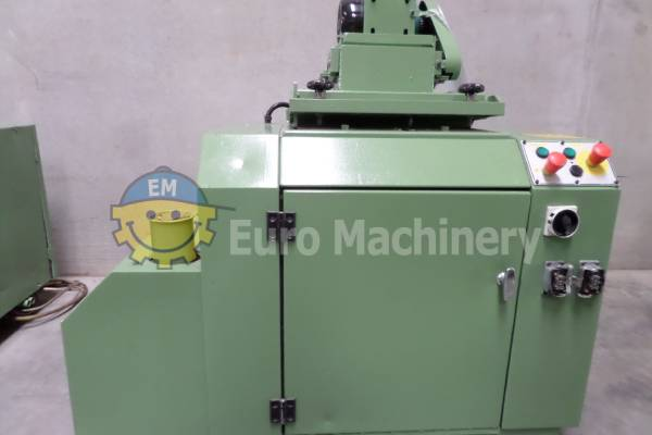RAPID 2048 KB Granulator - Used Recycling Equipement For Sale