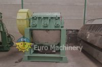 Used Granulators for plastic