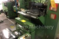 ILLIG RV 53 - Secondhand thermoforming line - Euro MachineryILLIG RV 53 - Secondhand thermoforming line - Euro Machinery