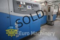 Used EREMA PC1514 TVE - Recycling line and Repelletizing line