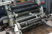 Comexi Slitter Rewinder for sale