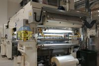 Used Laminator NORDMECCANICA | Secondhand solventless Laminator