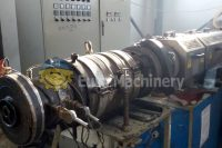 EXTRUSION LINE FOR WATER PIPES - Used Machines