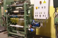 BIELLONI Winder and Slitter | Flexible packaging machines for sale