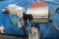 Used Repelletizing Line and Recycling line. Can process LDPE, PS, Aluminium, PET, PE, PP, PS, HDPE, etc.
