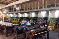 ANDREOTTI - Rotogravure Printing Press | Used Machines for sale by Euro Machinery. Find your next machine here. Flexible converting printing