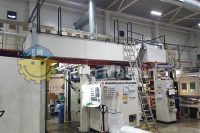 Flexographic Printer| Nordmeccanica Ci Flexo - Used machines for flexographic printing. Can process PE, PP, OPP, PET, Paper