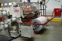Winder and Slitter Machine | For processing Paper, Laminates, and Films We by and sell used winders and slitters. Used machines from Euro Machinery