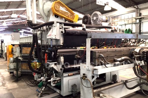 Sheet Extruder for Sale