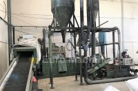 EREMA RM 120 32-E Recycling Machine Euro Machinery buy and sell equipment for recycling