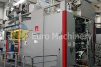 CI Flexo Printer | the machine has been pre-owned, it is well-maintained and ready for sale | Contact Us. Flexographic Printing Machines.