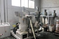 Used Recycling Line for Plastic | General Plastics. For recyling plastic waste. Recycling & repelletizing machines for sale by Euro Machinery.