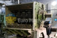 Plastic Granulator - Used Recycling Granulator for Sale. Used Machinery for sale by Euro Machinery. Can process many material types for recycling.