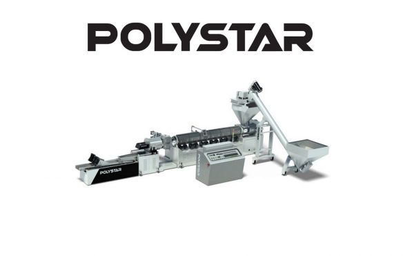 Euro Machinery represents Polystar in