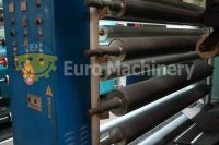 Lung Meng in line stack flexo press