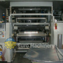 CI Flexo Printer