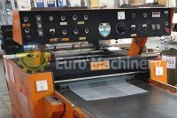 Arvor Bottom Seal bag Machine