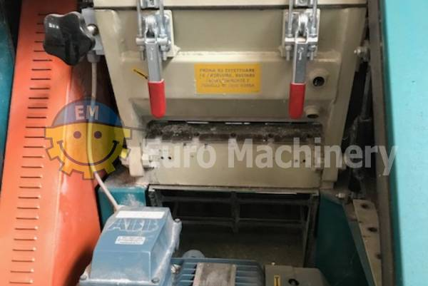 EnginPlast Granulator